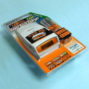 قیمت باتری شارژی قلمی